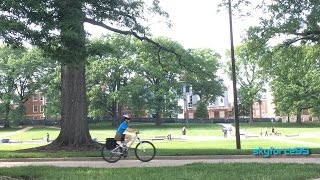 Repeat youtube video Guide to Biking in College (Comprehensive)