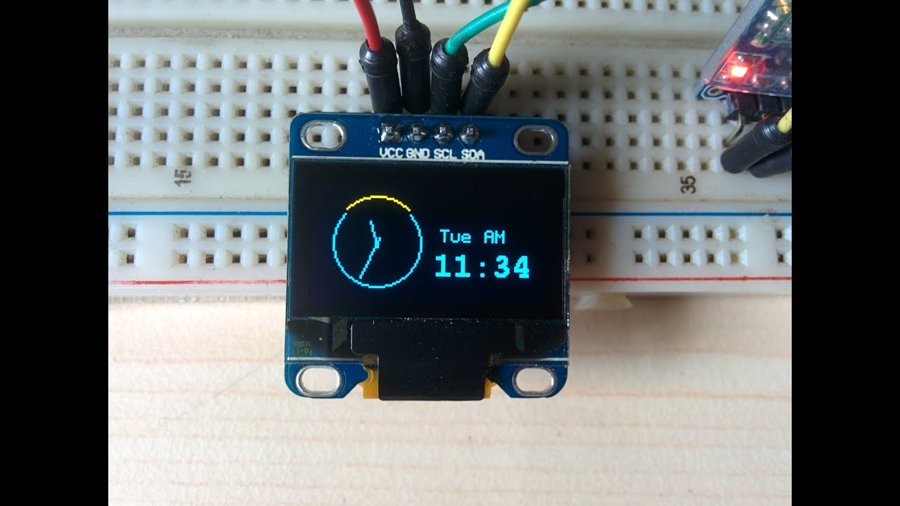 Make Your Own Smart Watch: 9 Steps (with Pictures)