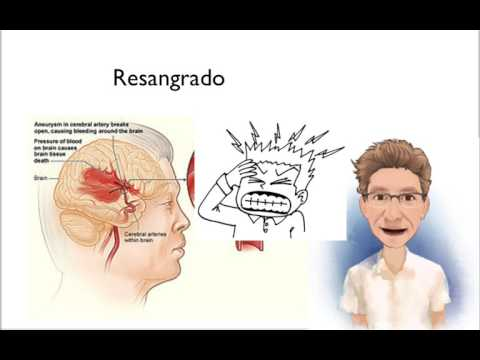 FISIOPATOLOGÍA DE LA HEMORRAGIA SUBARACNOIDEA