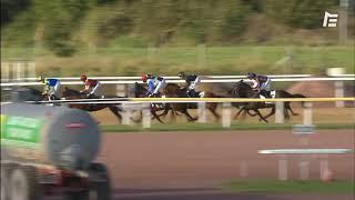 Vidéo de la course PMU PRIX DE BREHAT