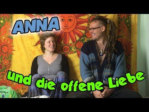 Polyamorie & freie Liebe 💖 Interview mit Anna