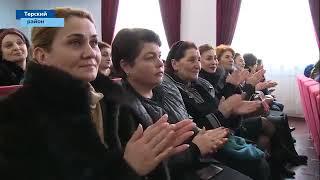 Отремонтированный Дом культуры заработал в Дейском. ВТК КБР 31.01.19