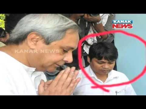 Seashore Scam: Naveen Patnaik's Aide Saroj Kumar Sahoo In CBI Scanner