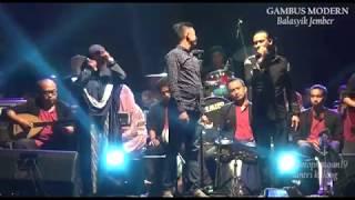 Download Mp3 Balasyik Jember || Kemanten Baru   Madura Version