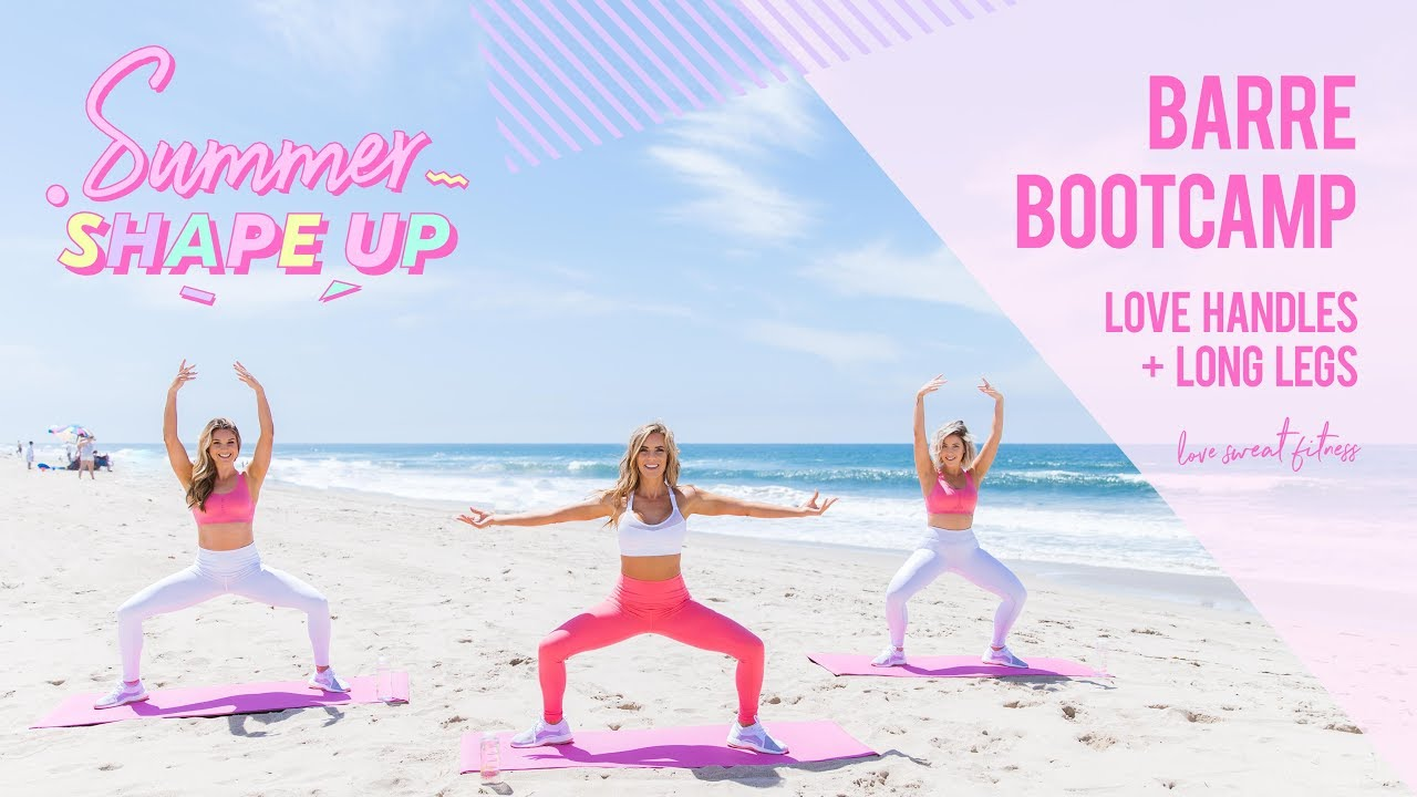 0738b27f505e Summer Shape Up Week 1 - Love Sweat Fitness