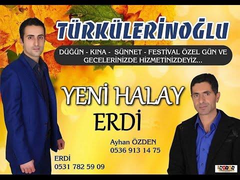 Erdi Özden - Yeni 2021 Halay | Erzurum Halayları | Erzurum Prodüksiyon © 2021