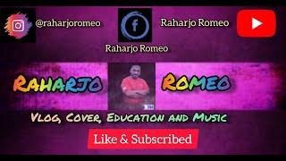 #Coverlagu#RaharjoRomeo Virgoun-Bukti (cover)