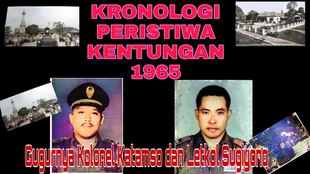 Gambar 7 Pahlawan Revolusi Berwarna
