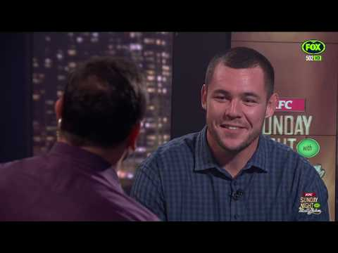 The Session with David Klemmer | Sunday Night with Matty Johns