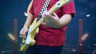 街路、ライトの灯りた?け/三月のパンタシア Guitar Cover