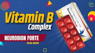 Download Neurobion Forte Vitamin B Complex- Uses, Side-effects, Precaution, Doctors Review | Dr. Mayur Sankhe Mp3