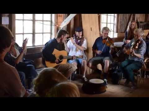 Irish Jam Session in Sweden