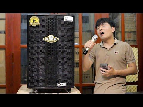 Loa kéo BEST BT-4240 hát karaoke cực hay giá chỉ 5.700.000đ