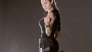 Том райдер Анджелина Джоли, Tomb Raider Angelina Jolie