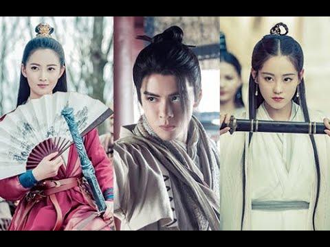 Download Yi Tian Tu Long Ji 17