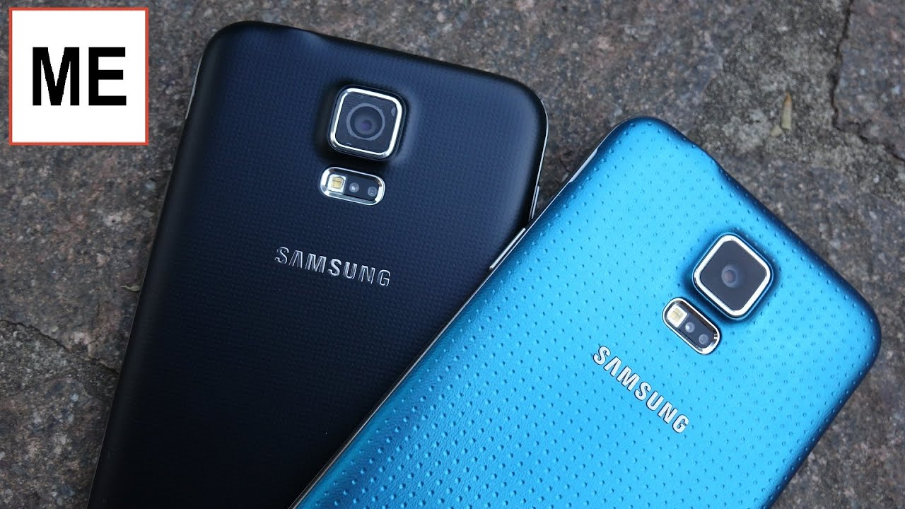 Samsung Galaxy S5 Neo Vs Galaxy S5 Eng By MobileExperience