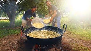 Macaroni Pasta Recipe | White Sauce Pasta | MACARONI & CHEESE Recipe | Grandpa Kitchen