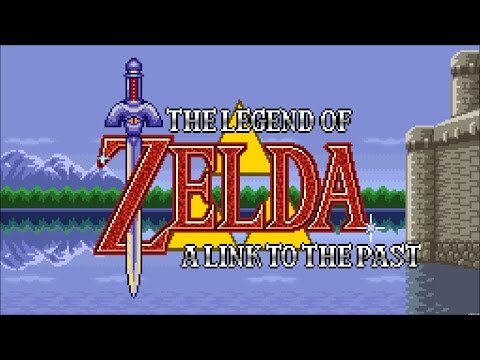 Short Link to the past #10