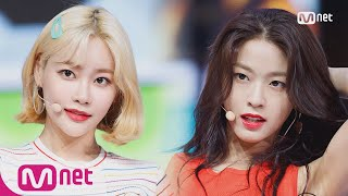 [AOA - Bingle Bangle] KPOP TV Show | M COUNTDOWN 180607 EP.573