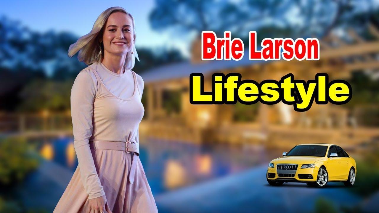 Download Brie Larson - Lifestyle, Boyfriend , Family, Net Worth, Biography 2020   Celebrity Glorious