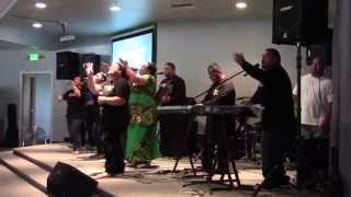 Heart of Worship Ministry - E agi o le matagi