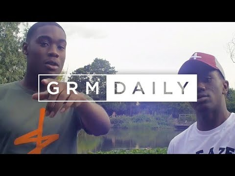 BH & JB FT. T Mulla & SK29TH - You And Me [Music Video] | GRM Daily