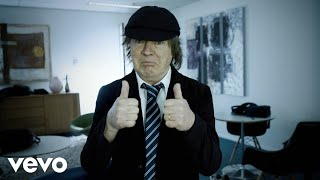 AC/DC - SHOT IN THE DARK (OFFICIAL VIDEO BEHIND THE SCENES)