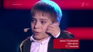 ТОП 10 ГОЛОС ДЕТИ РОССИЯ ) Очень  красивый голос)