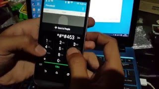 hOW TO Enable bands 2,3,4,7,12 and 17 lte (INTERNATIONAL) HTC ONE M8 VERIZON