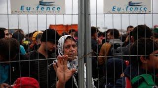 المانيا تشدد اجراءات اللجوء بداية من السبت