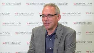 Immune exhaustion in CLL