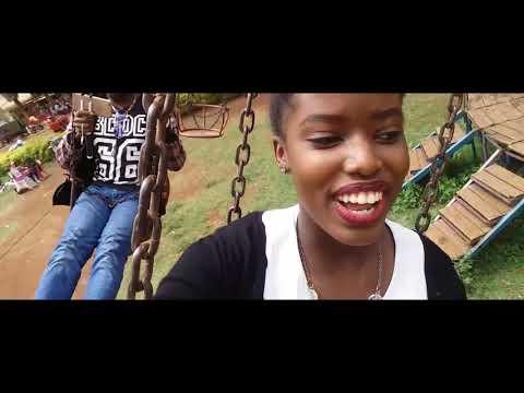 Affordable Places In Kenya To Have Fun  (UHURU PARK VLOG!!!)