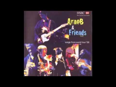 Aronb - ArnoB & Friends Live (Full Album)