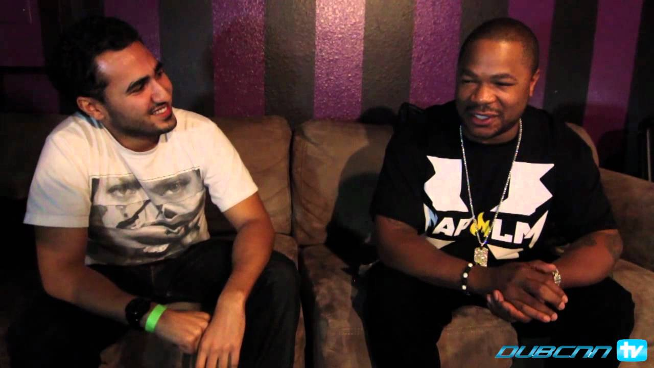Dubcnn Xzibit Talks Napalm Family Live Shows Dr Dre And