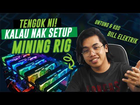 GPU Mining Rig EXPLAIN - BUDGET | COST | PROFIT