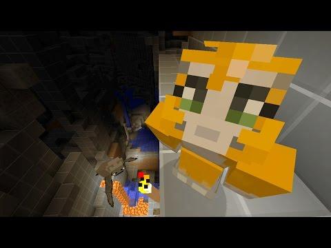 Minecraft Xbox - Don't Jump Challenge - Part 2