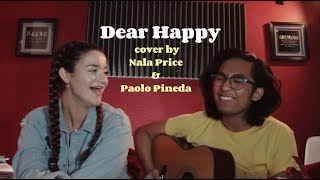 Dear Happy - dodie ft. Thomas Sanders (Cover)