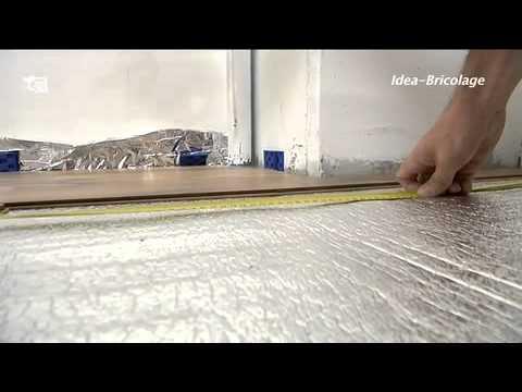 Obi idee bricolage posa pavimenti youtube