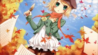 Nightcore - Strength You Have Thumbnail