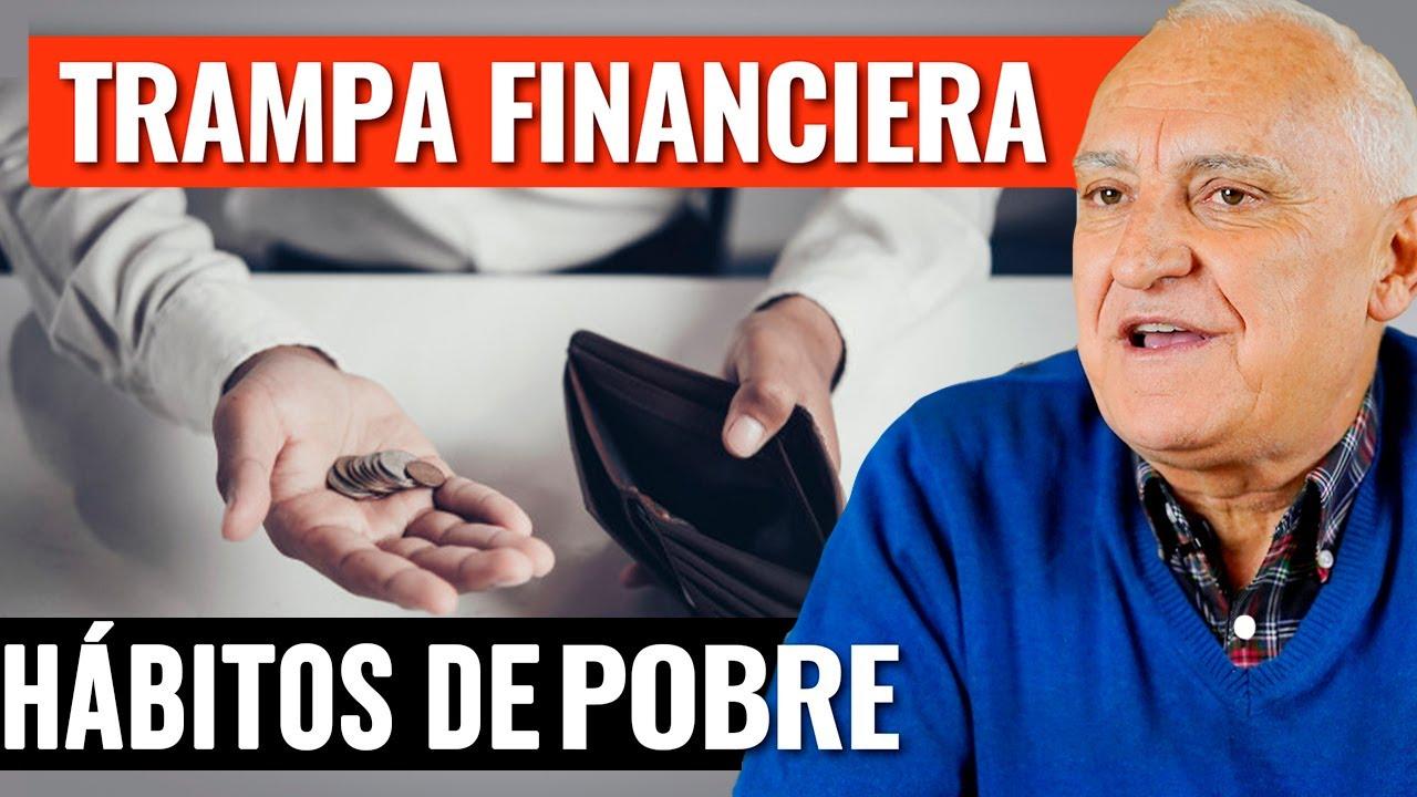 Evita esta GRAN TRAMPA financiera que HEREDASTE DE TUS PADRES