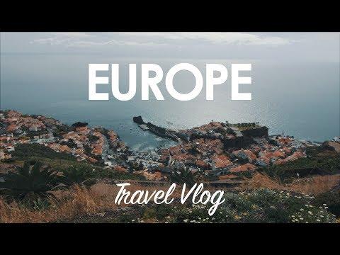 EUROPE | CELEBRITY CRUISES | PANASONIC GH5