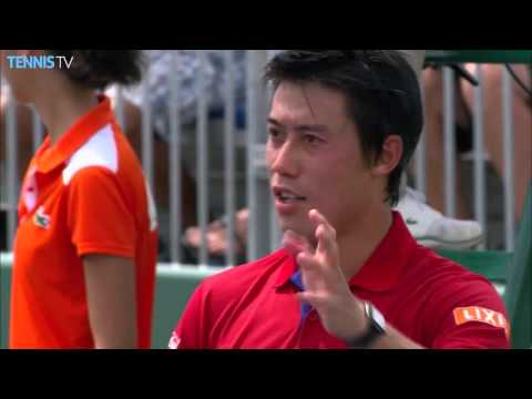 Highlights: Day 8 at the Miami Open