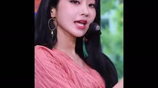 [60fps] GyeongRee (경리) - Blue Moon (어젯밤 ) Fancam (직캠)
