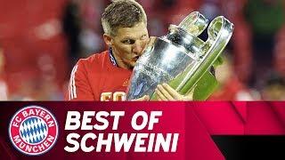 Happy Birthday, Schweini! 🎉🎈 | Best of Bastian Schweinsteiger