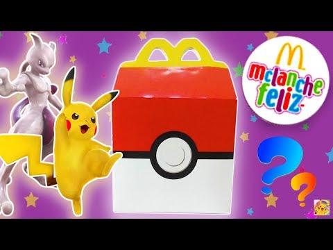 "Pokémon Película 2019 ""MewTwo Contraataca: Evolution"" Tráiler Completo from YouTube · Duration:  27 seconds"