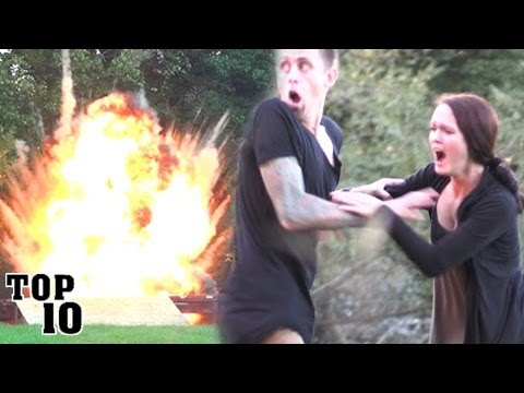Thumbnail: Top 10 Roman Atwood Most Viewed Videos