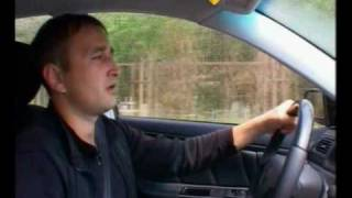 Geely Vision test-drive (autoliga.tv)