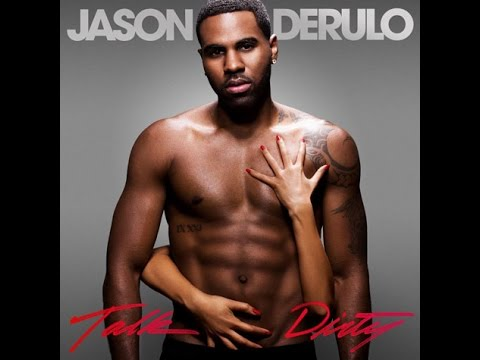 Jason Derulo - Bubblegum (feat. Tyga)[Best Clean Version]