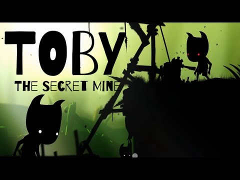 Toby: The Secret Mine - Android/iOS Gameplay