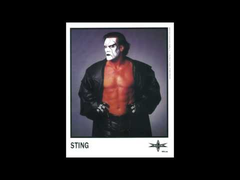 WCW Sting Theme from Ready to Rumble